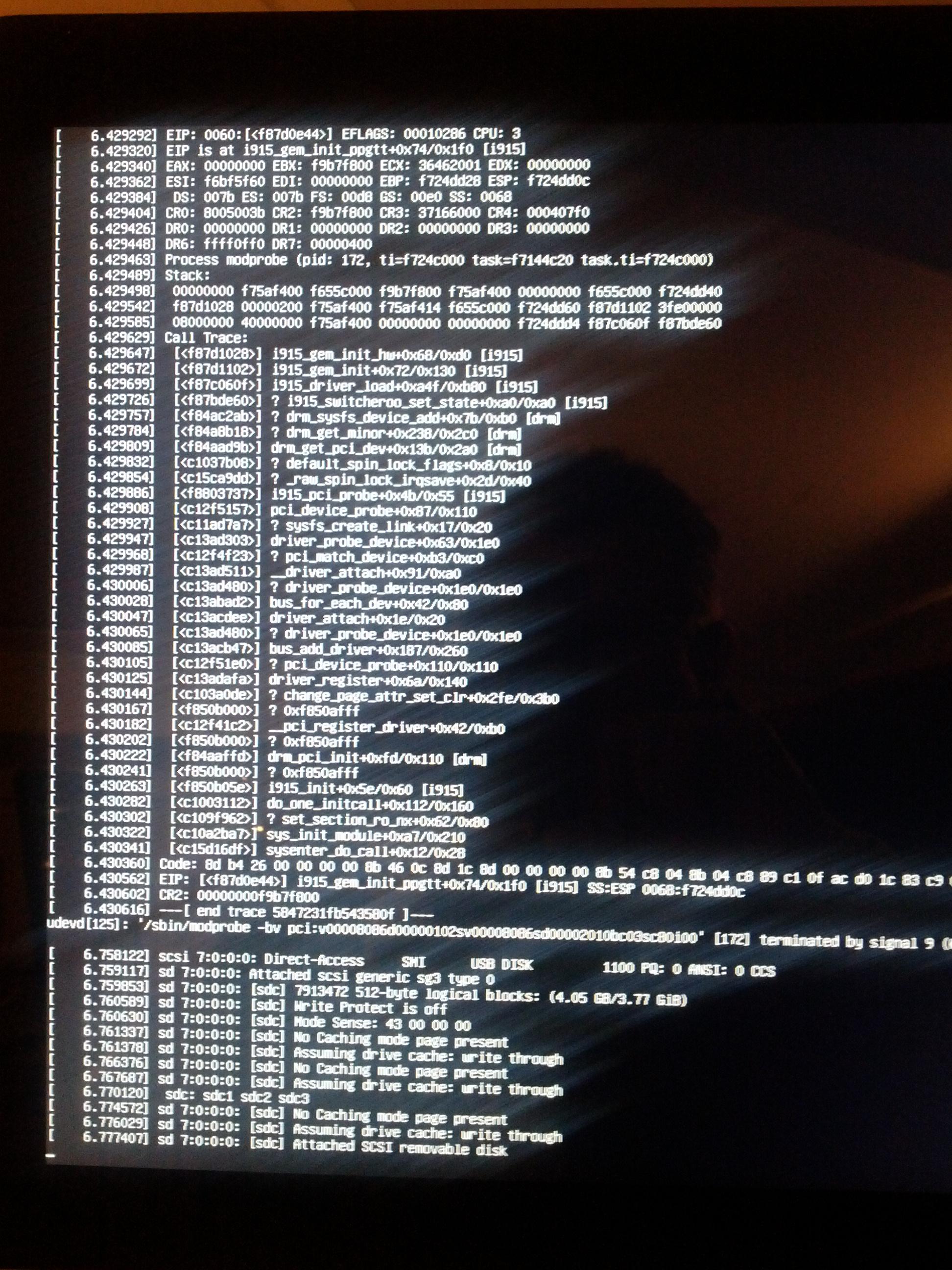 59431 – [snb efi gmux] imac 12,1 blank screen upon booting