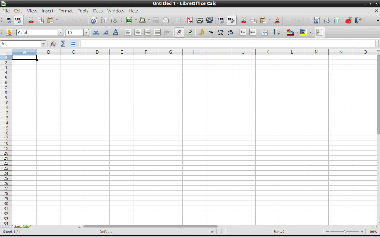 36772 – UI: Sheet tabs appear too small because LibreOffice ...